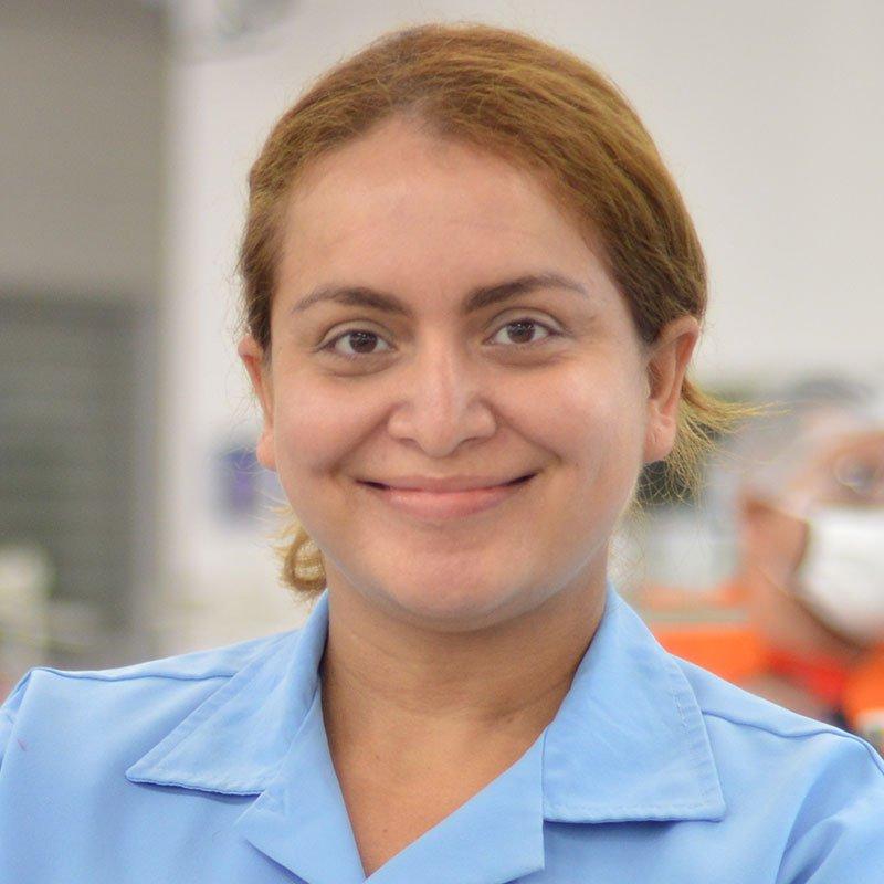 Glendy Rosibel Arias
