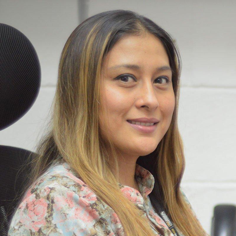 Karla Yessenia Moreno