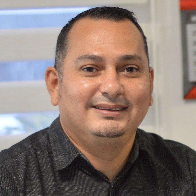 Kevin Mejía