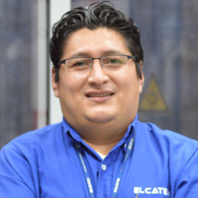 Marco Antonio Torres